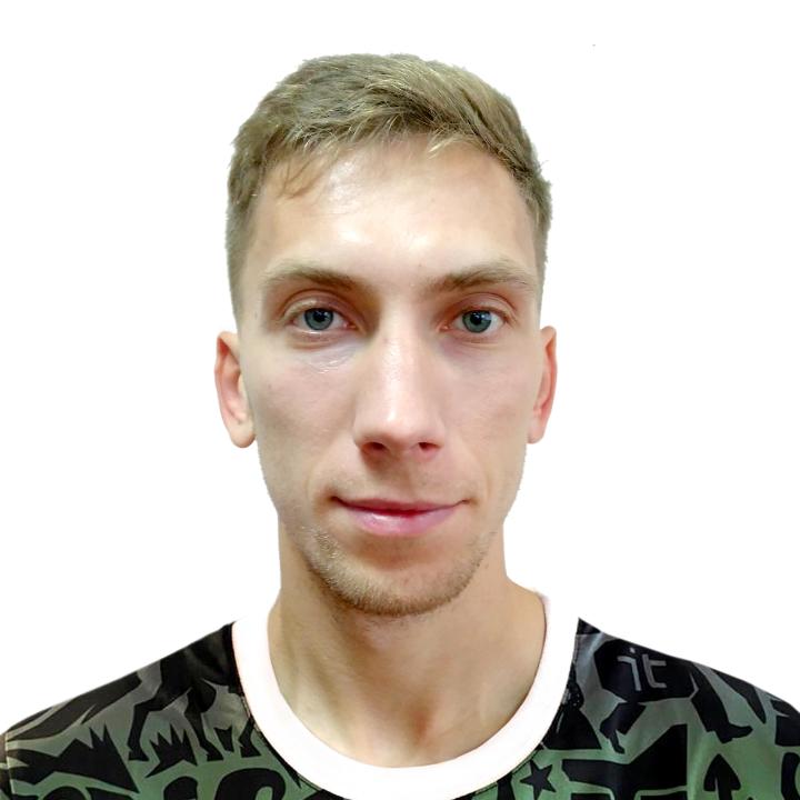 Фёдор Первушин