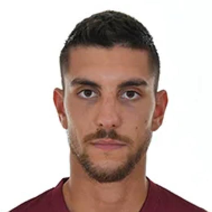 Лоренцо Пеллегрини
