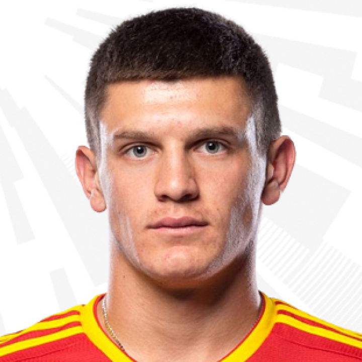 Даниил Хлусевич