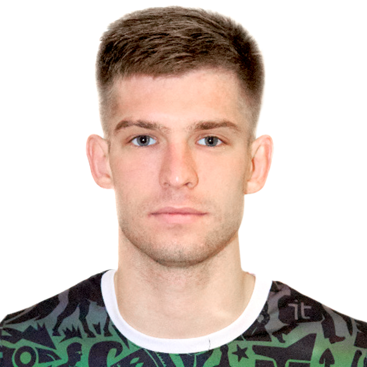 Никита Калугин