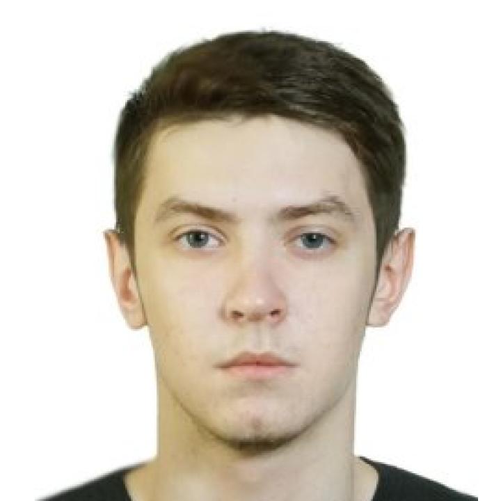 Владислав Мыльников