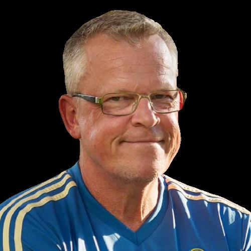 Янне Олоф Андерссон