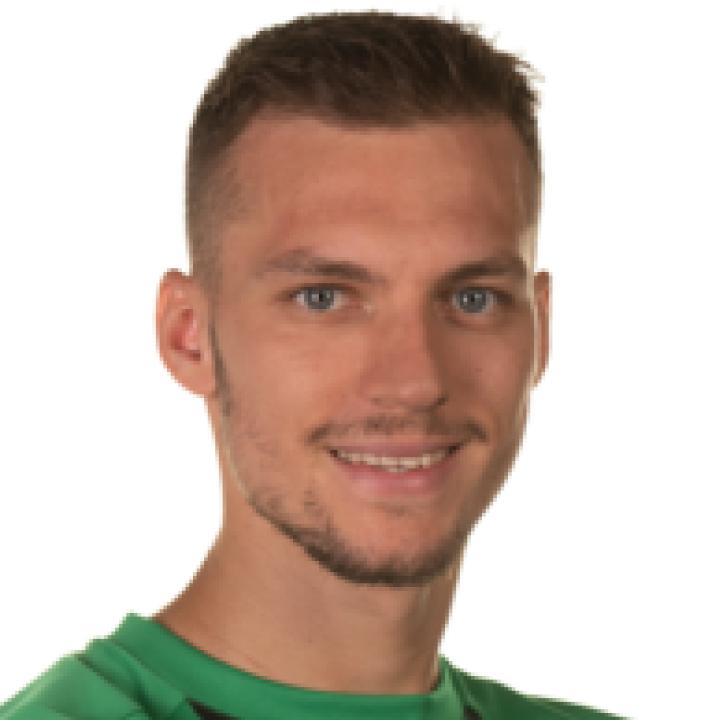 Лукаш Гараслин