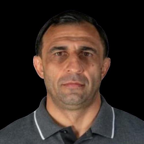 Олег Фоменко