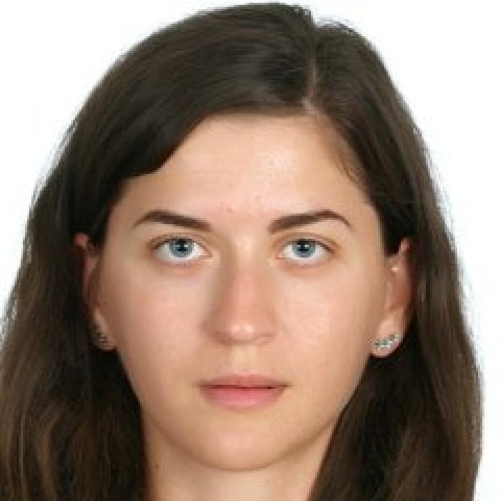 Елена Орябинская