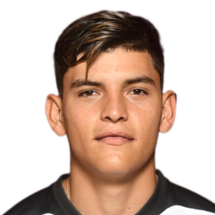 Кевин Агудело