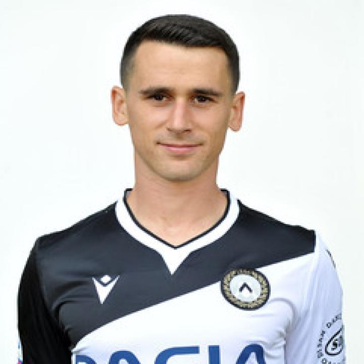 Кевин Лазанья