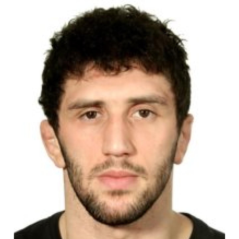 Заурбек Сидаков