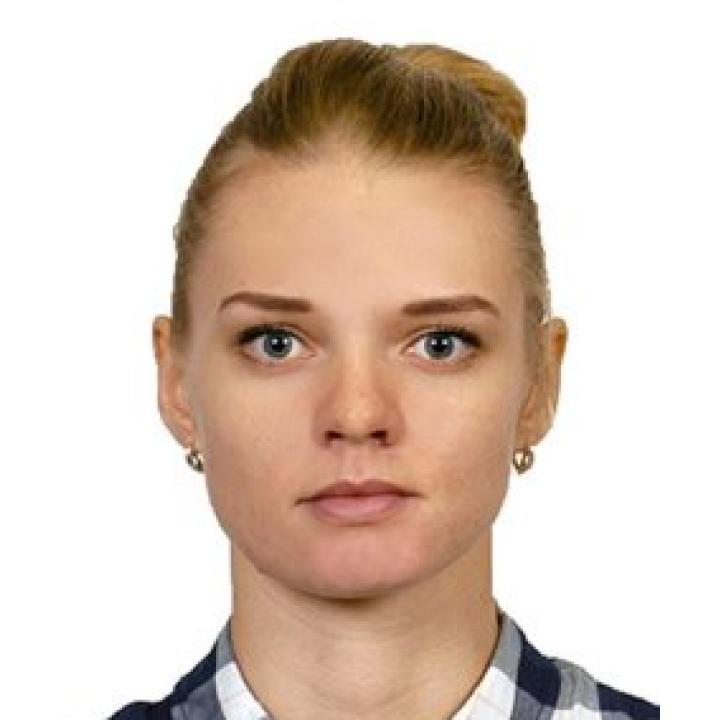 Светлана Черниговская