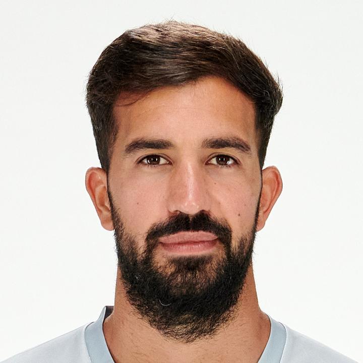 Фернандо Пачеко