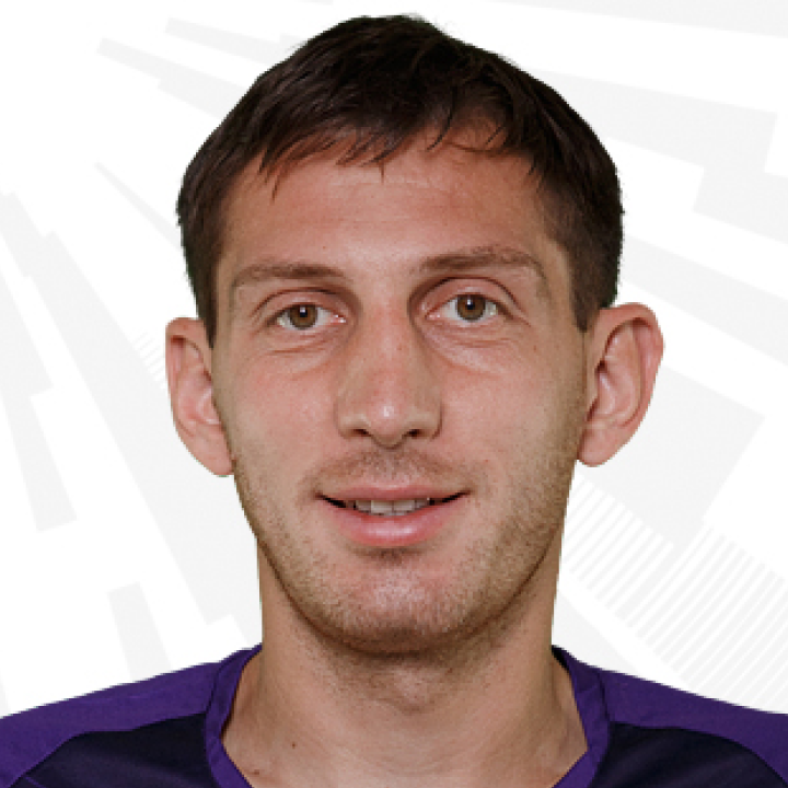 Павел Аликин