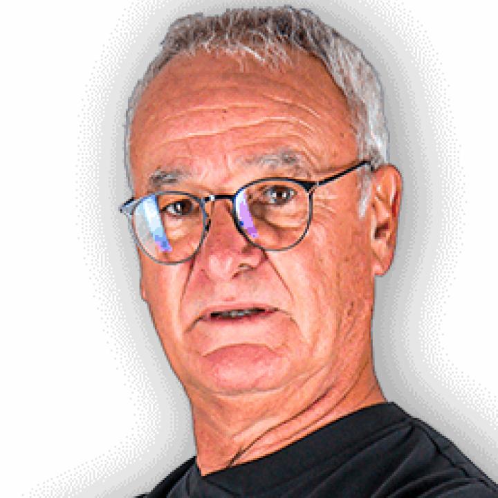 Клаудио Раньери