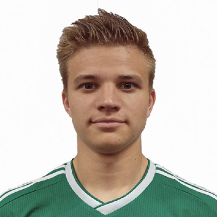 Кирилл Косарев