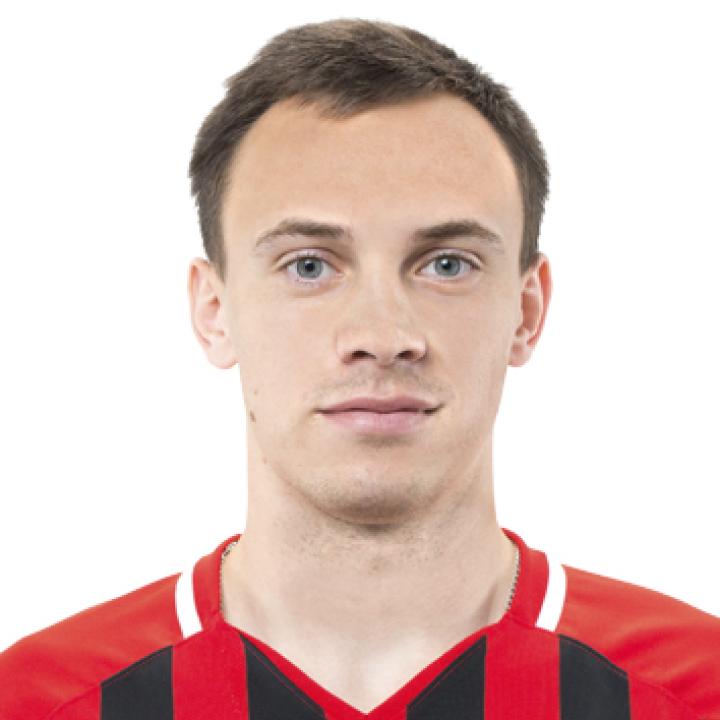 Евгений Маричев