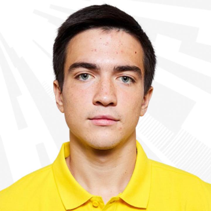 Руслан Безруков