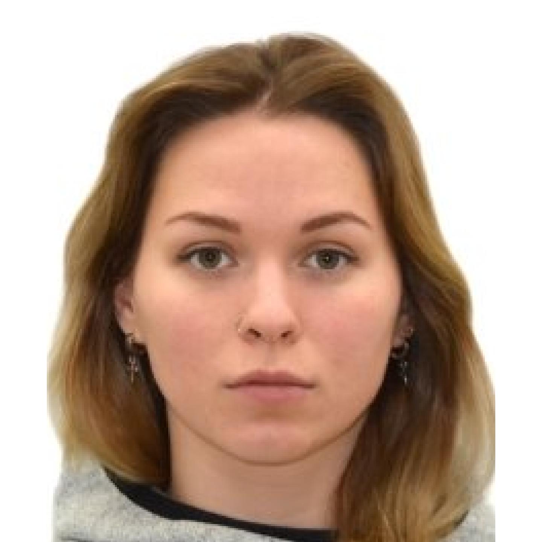 Анастасия Симанович