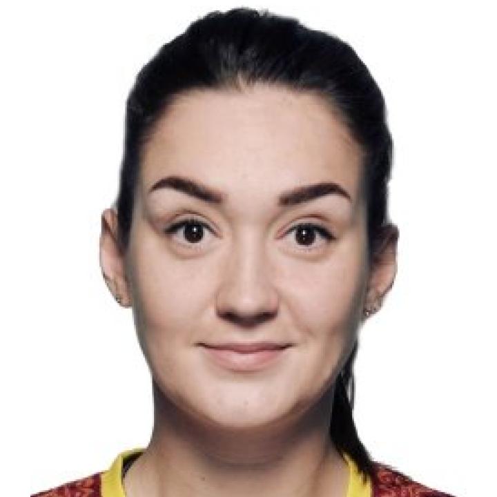 Анастасия Логунова