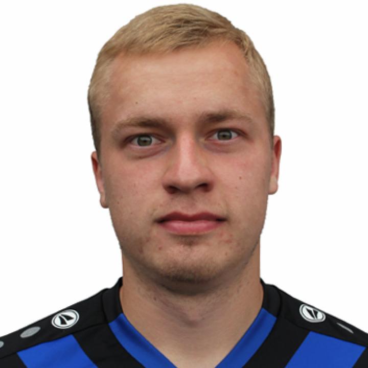 Евгений Стрелов