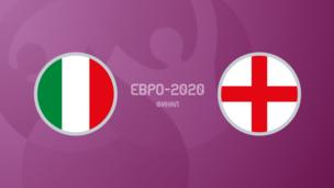 Италия — Англия — 1:1 (пен. 3-2). Евро-2020. Обзор матча, видео голов и лучших моментов