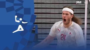 Олимпиада-2020. Гандбол (муж). Финал. Франция — Дания. Видео обзор