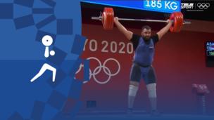 Олимпиада-2020. Тяжелая атлетика (муж). Свыше 109 кг. Видео обзор