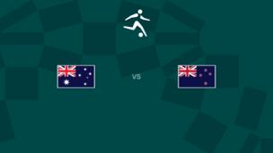 Олимпиада-2020. Футбол (жен). Австралия — Новая Зеландия