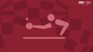 Олимпиада-2020. Настольный теннис (муж/жен). Раунд 1. Стол 1
