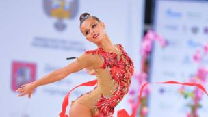 Екатерина Селезнёва. Чемпионат России 2021. Финал индивидуального многоборья