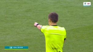 Уэльс — Дания. Евро-2020. 0:4 — видео гола Мартина Брейтуэйта