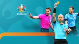 ТОП-10 судейских решений на Евро-2020: Маккели, Кейперс, Брих (ВИДЕО)