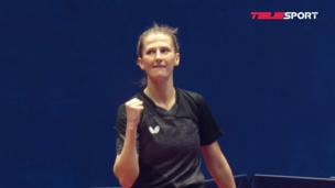 Золотая партия Ольги Воробьевой на чемпионате России-2021