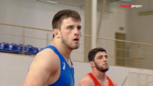 Комаров одержал ВОЛЕВУЮ победу над Алирзаевым на Кубке Вызова 1