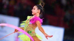 Чемпионат России 2021 по художественной гимнастике. Финалы