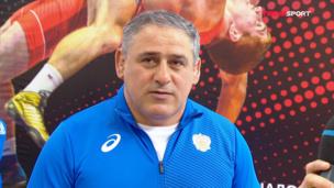 «Ажиотаж во время схваток Кубка Вызова присутствовал». Интервью Гоги Когуашвили