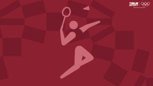 Олимпиада-2020. Бадминтон (микст/муж/жен). Квалификация