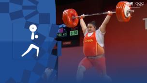 Олимпиада-2020. Тяжелая атлетика (жен). Сумма. Свыше 87 кг. Видео обзор