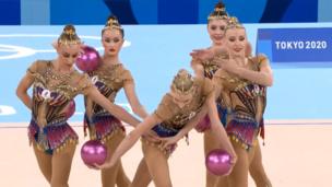 Видео обзор за 8 августа. Россия на Олимпиаде-2020. ПОРАЖЕНИЕ в художественной гимнастике