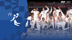 Олимпиада-2020. Баскетбол (жен). Финал. США — Япония. Видео обзор