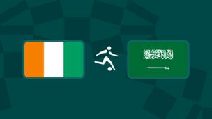 Олимпиада-2020. Футбол (муж). Кот-д'Ивуар — Саудовская Аравия