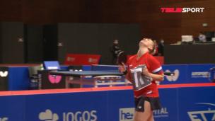 Как Яна Носкова заработала олимпийскую путевку в Токио-2021