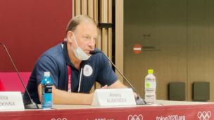 Вяхирева берет паузу в карьере! Реакция тренера сборной России по гандболу (видео)