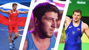 Европейский олимпийский лицензионный турнир по борьбе. День 4. Финалы