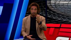Зачем культивировать Карпина?! Мостовой возмущен атмосферой на матче Россия — Хорватия (видео)