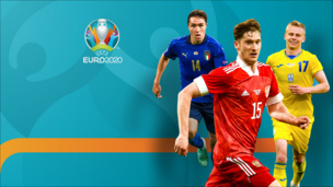ТОП-10 голов Евро-2020: Миранчук, Зинченко, Шик (ВИДЕО)