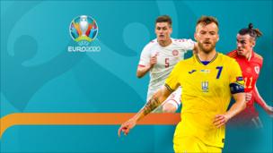 ТОП-10 голевых передач Евро-2020: Ярмоленко, Бэйл, Мехле (ВИДЕО)