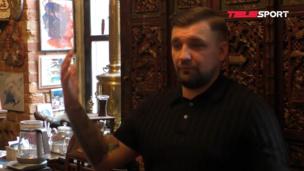 Баста про дерби «Спартак» — ЦСКА, деньги, Суперлигу и возможность подраться на ринге