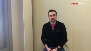 Участник СКАНДАЛЬНОЙ стычки на лыжне РАССКАЗАЛ правду о конфликте