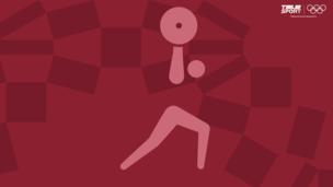 Олимпиада-2020. Тяжелая атлетика до 76 кг (жен). Финал