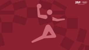 Олимпиада-2020. Гандбол (муж). Германия — Бразилия, Дания — Швеция
