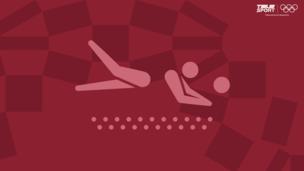 Олимпиада-2020. Пляжный волейбол (жен). 1/2 финала. Швейцария — США, Австралия — Латвия